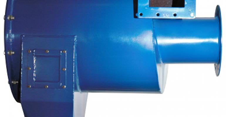 Video: High-Efficiency Dust Collection in Mines and Quarries