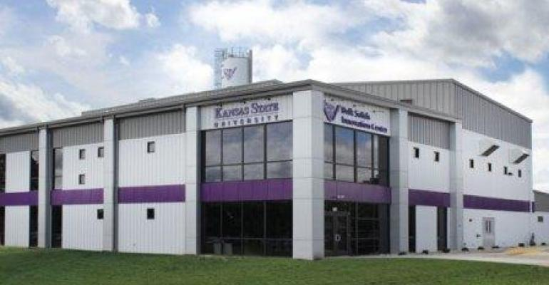 The KSU Bulk Solids Innovation Center is seeking donations as a part of its equipment acquisition strategy.