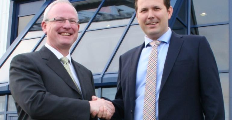 Matcon Appoints New Managing Director