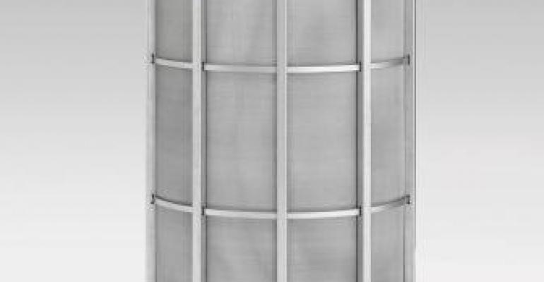 Indoor Flameless Venting System Approved for Metal Dusts