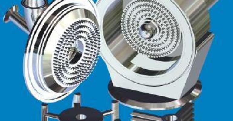 Hosokawa Micron Powder Systems is hosting a webinar on milling technologies.