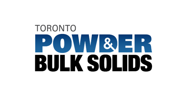 Powder & Bulk Solids Toronto 2021
