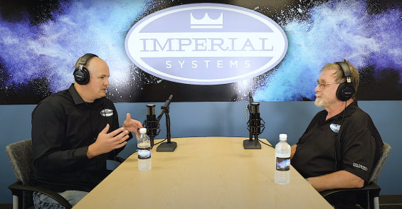 Imperial Systems Explores the History of Dust Collectors