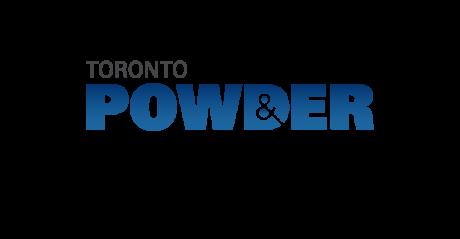 Powder & Bulk Solids Toronto