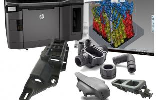 Additive Innovation 3D printing