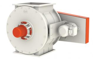 Kice Industries VJX airlock