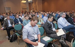 The Powder & Bulk Solids Conference is designed for both new and experienced processing professionals.