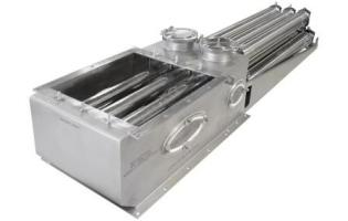 Magnattack metal magnetic separators have received USDA Dairy Acceptance.