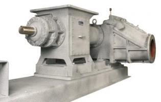 Type M Fuller-Kinyon pump