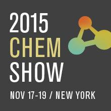 2015 ChemShow