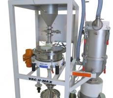 Vac-U-Max introduces a new Metal Powder Recovery System