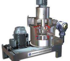 Hosokawa Micron Powder Systems' Easy Access Mikro ACM air classifying mill