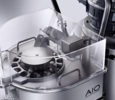 Pharma Technology Inc. introduces the AIO (All In One) tablet deduster and tester system.