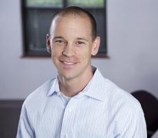 Paul McKeithan, head of digital services, Bühler Aeroglide