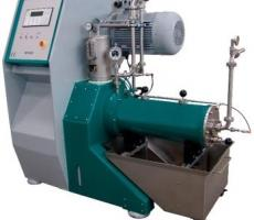 Agitator bead mill
