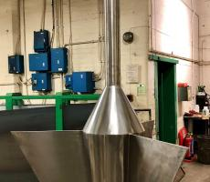 Ajax Flow insert to improve flow and rectify segregation