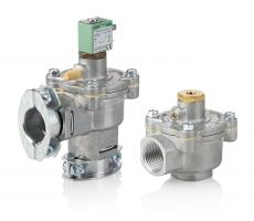 ASCO Series 353 pulse valve