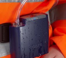 Casella's Apex2 personal air sampling pump