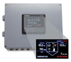FilterSense's B-PAC baghouse performance analyzer and controller
