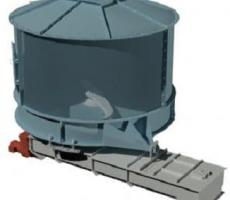The Beumer screw weigh feeder is suitable for precise and controlled feeding for a variety of materials.