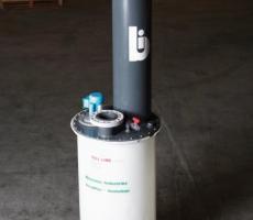 Bionomic Industries introduces the ScrubPac VentClean system.