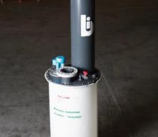 Bionomic Industries ScrubPac VentClean system