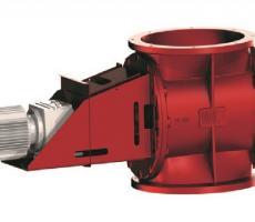 EcoMAXX EM-RVEX rotary valve