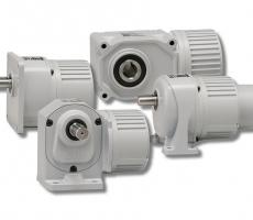 Brother Gearmotors brushless motors