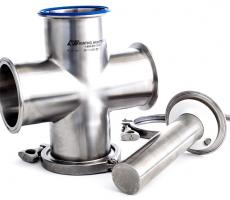 Bunting Magnetics CR-MLT magnetic liquid trap