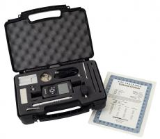 Bunting Magnetics Co. introduces its newly designed pull test kit