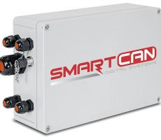 Cardinal Scale's SmartCan analog-to-digital conversion system