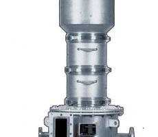 Carrier Tornesh flash dryer