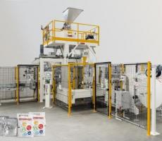 Concetti bagging system