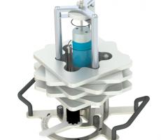 Freeman Technology Uniaxial Powder Tester
