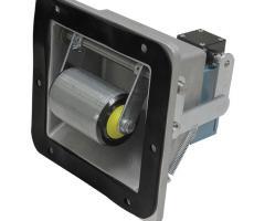 Conveyor Components bucket elevator alignment control