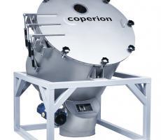 Coperion Mix-a-Lot mechanical bulk material mixer
