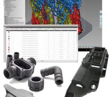 CoreTechnologie's 4D_Additive Manufacturing Software Suite