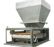 Schenck Process DEA weighbelt feeder