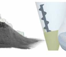EDEM has published a report providing a comprehensive review of the latest research and advances in the field of powder calibration alongside guidelines for realistic simulations of powder behavior using DEM.