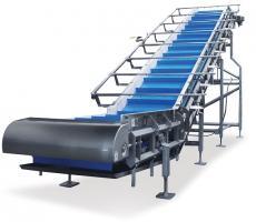 Eaglestone Series 2200 Quick Clean Conveyor