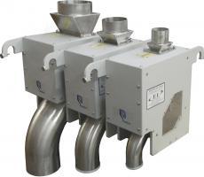 Eastern Instruments CentriFeeder MCV