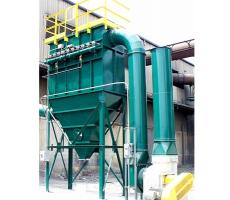 Image 3: Pulse valves are used to clean bag-type or cartridge-type filters in a dust collector system.
