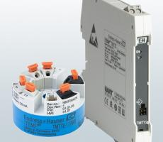 Endress+Hauser launches its iTEMP TMT71 and TMT72 single-channel transmitters.