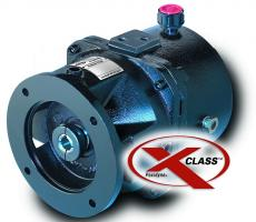 Force Control Posidyne X class clutch brake