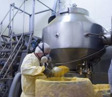 In a variety of industries, the precise mixing and drying of powders can be critical to the color, consistency, performance, safety, and cost effectiveness of a wide range of products.