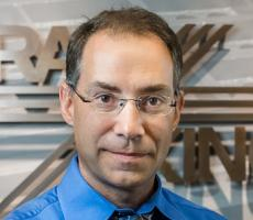 Steve Massman, technical director, General Kinematics
