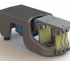 Syntron HV-10 drive