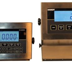 HI 8100IS and HI8200IS high-performance weighing instruments
