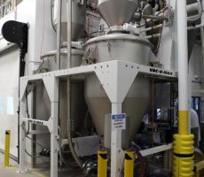 Pneumatic conveying is the most hygienic conveying method for bulk dry powders and granular bulk materials because it is a fully enclosed system that protects materials from air, dirt and waste; and in turn, facilities from fugitive dust.
