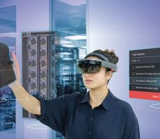 Honeywell announces a cloud-based simulation tool that uses a combination of augmented reality (AR) and virtual reality (VR) to train plant personnel on critical industrial work activities.